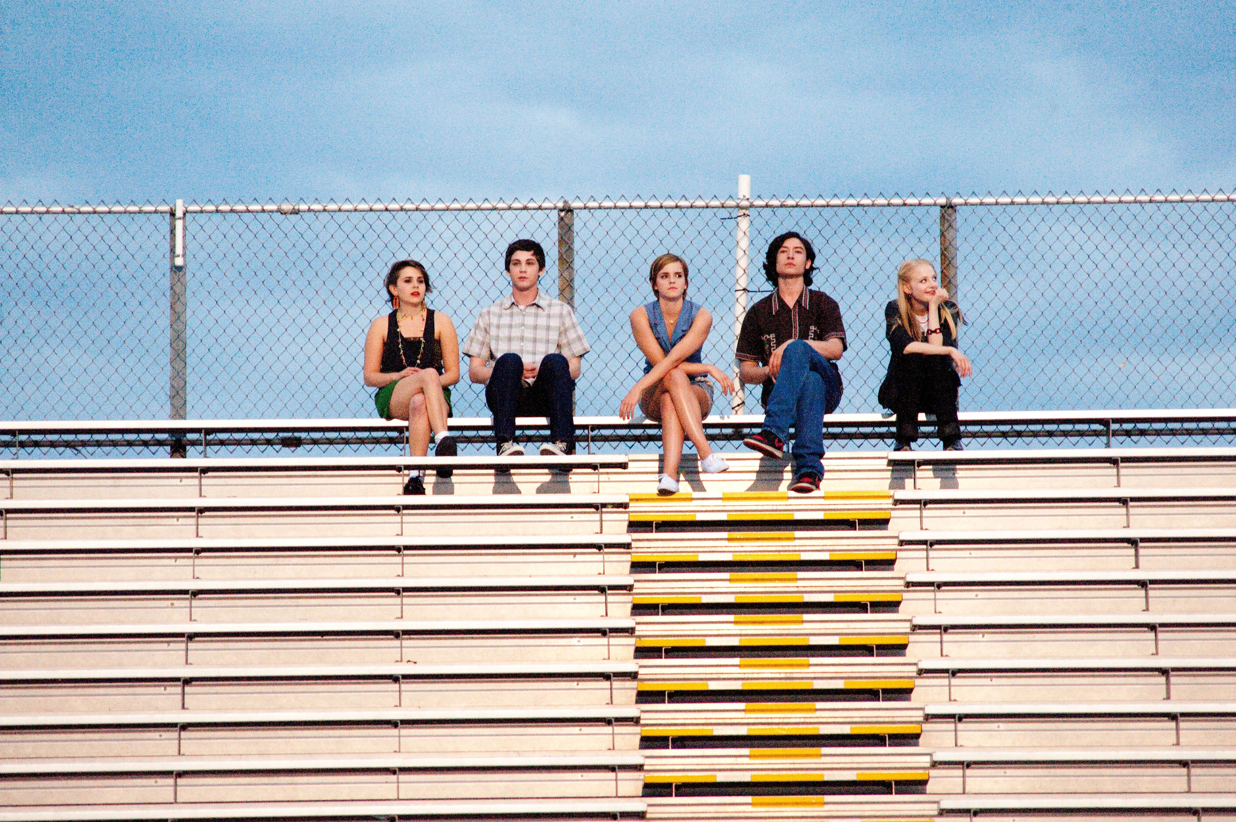 the perks of being a wallflower The indie coming-of-age drama is a plague on the indie festival, and stephen  chbosky's the perks of being a wallflower is the cure in place of.