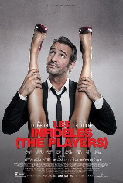 the-players-poster