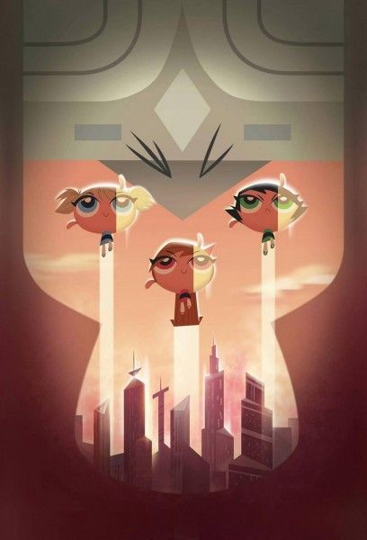 the-powerpuff-girls-dance-pantsed-poster