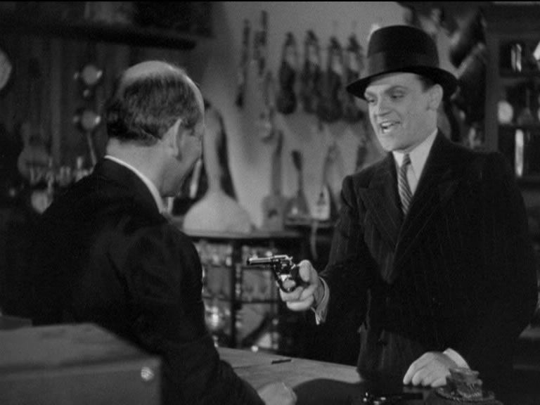 The public enemy james cagney
