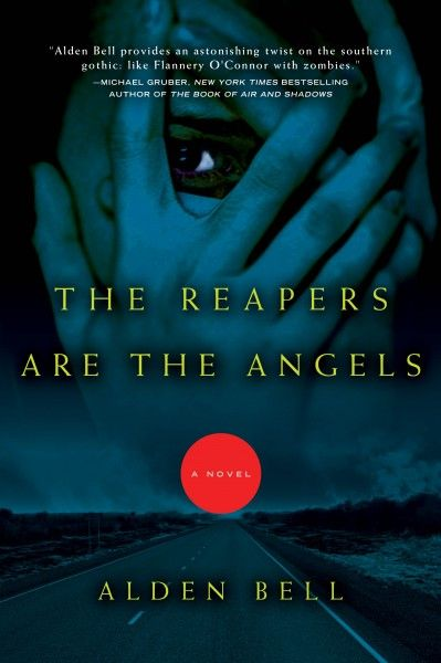 the-reapers-are-the-angels-book-cover