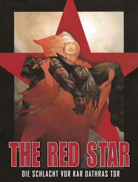 the-red-star-comic-cover