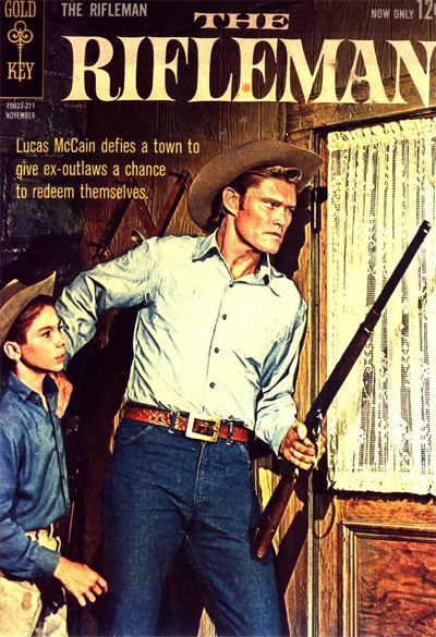 the-rifleman-poster