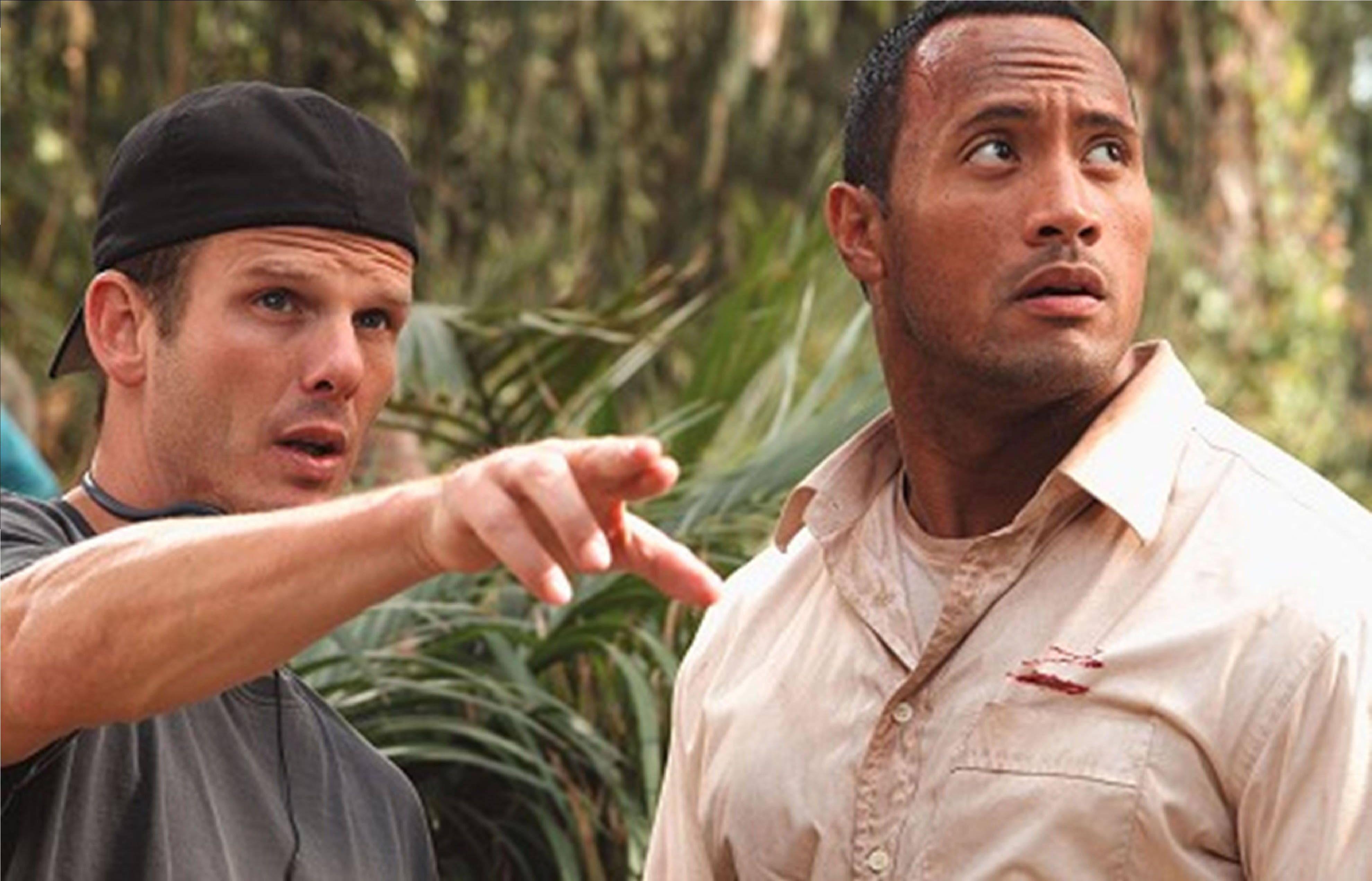 The Rundown 2 Peter Berg Wants Jonah Hill, Dwayne Johnson