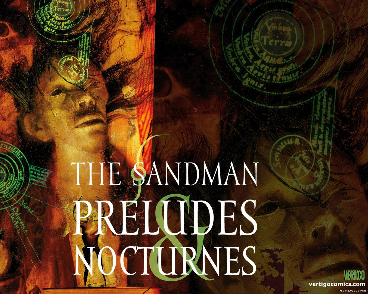 Sandman Movie Production Update from David Goyer | Collider