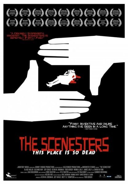 the-scenesters-movie-poster
