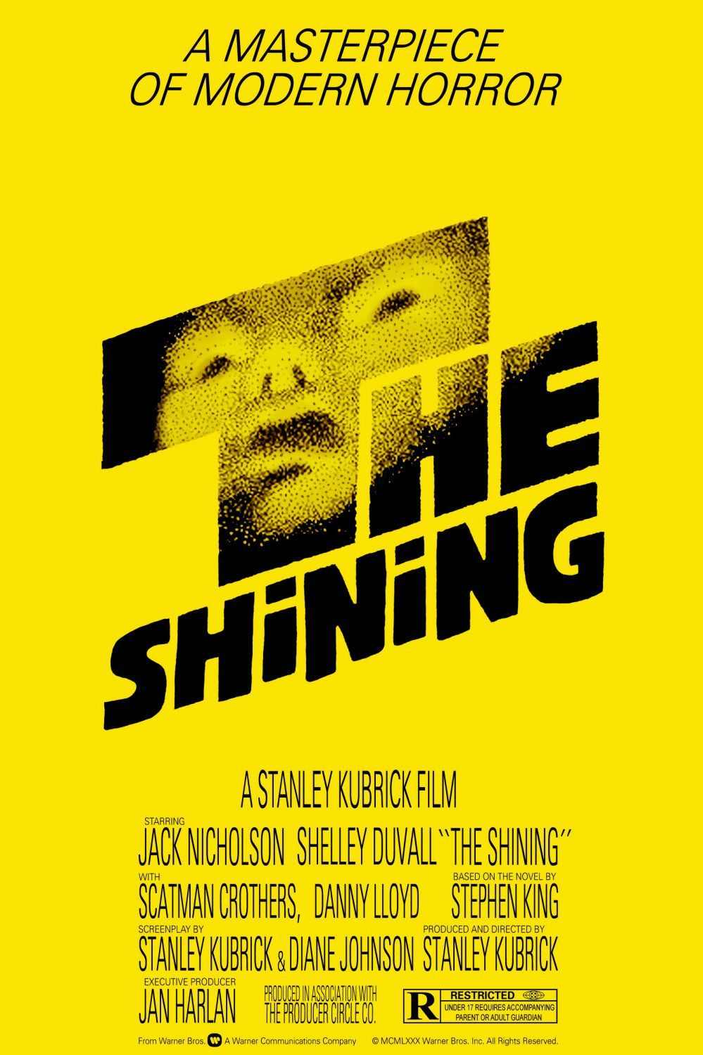 stanley kubricks the shining essay