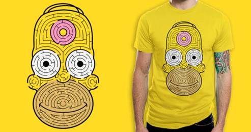 the-simpsons-threadless-t-shirt-design-winner
