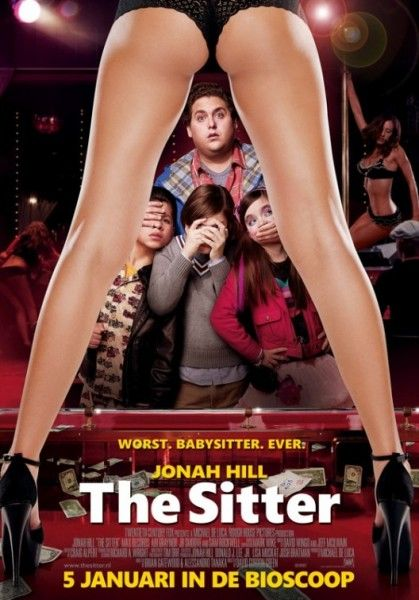 the-sitter-international-poster