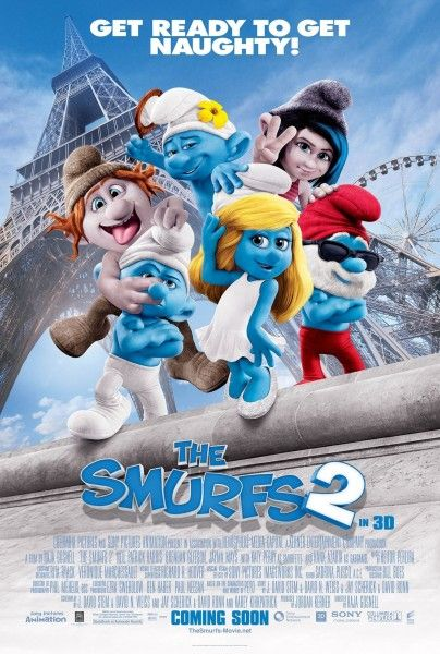 the-smurfs-2-sequel-poster