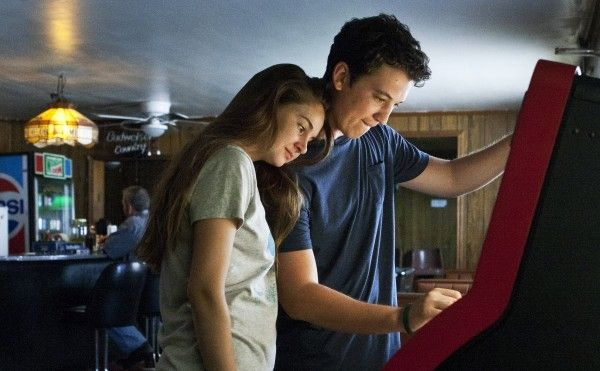 the spectacular now shailene woodley miles teller