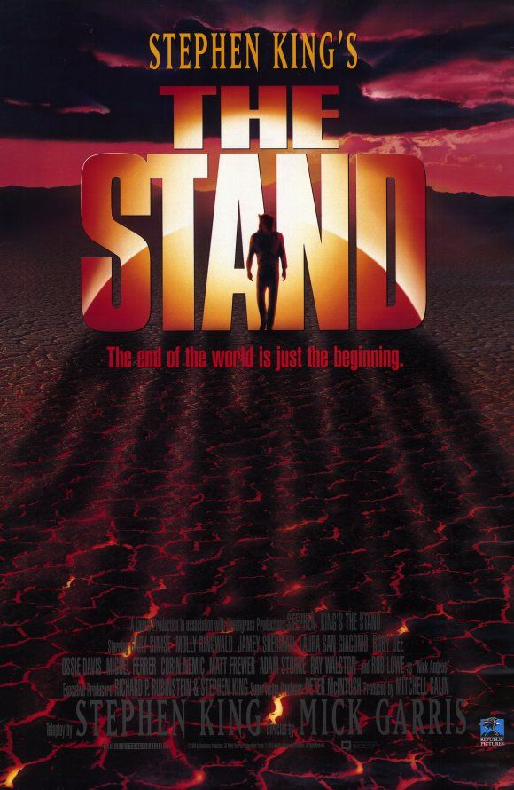 the stand by stephen king 2