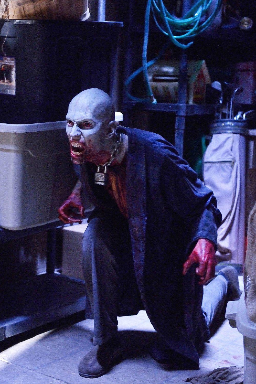 vampires the strain season 2