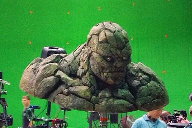 What Is Going On With Josh Trank's Reboot Of 'Fantastic Four'?