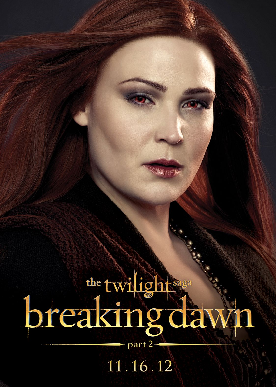 THE TWILIGHT SAGA: BREAKING DAWN - PART 2 Images Reveal ...