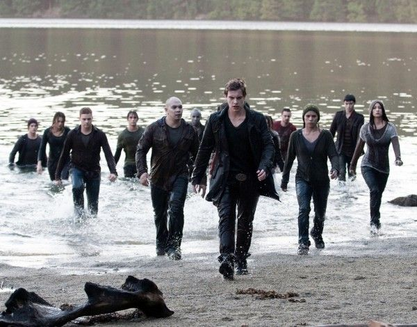 The Twilight Saga Eclipse movie image