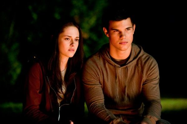 The Twilight Saga Eclipse movie image Kristen Stewart, Taylor Lautner