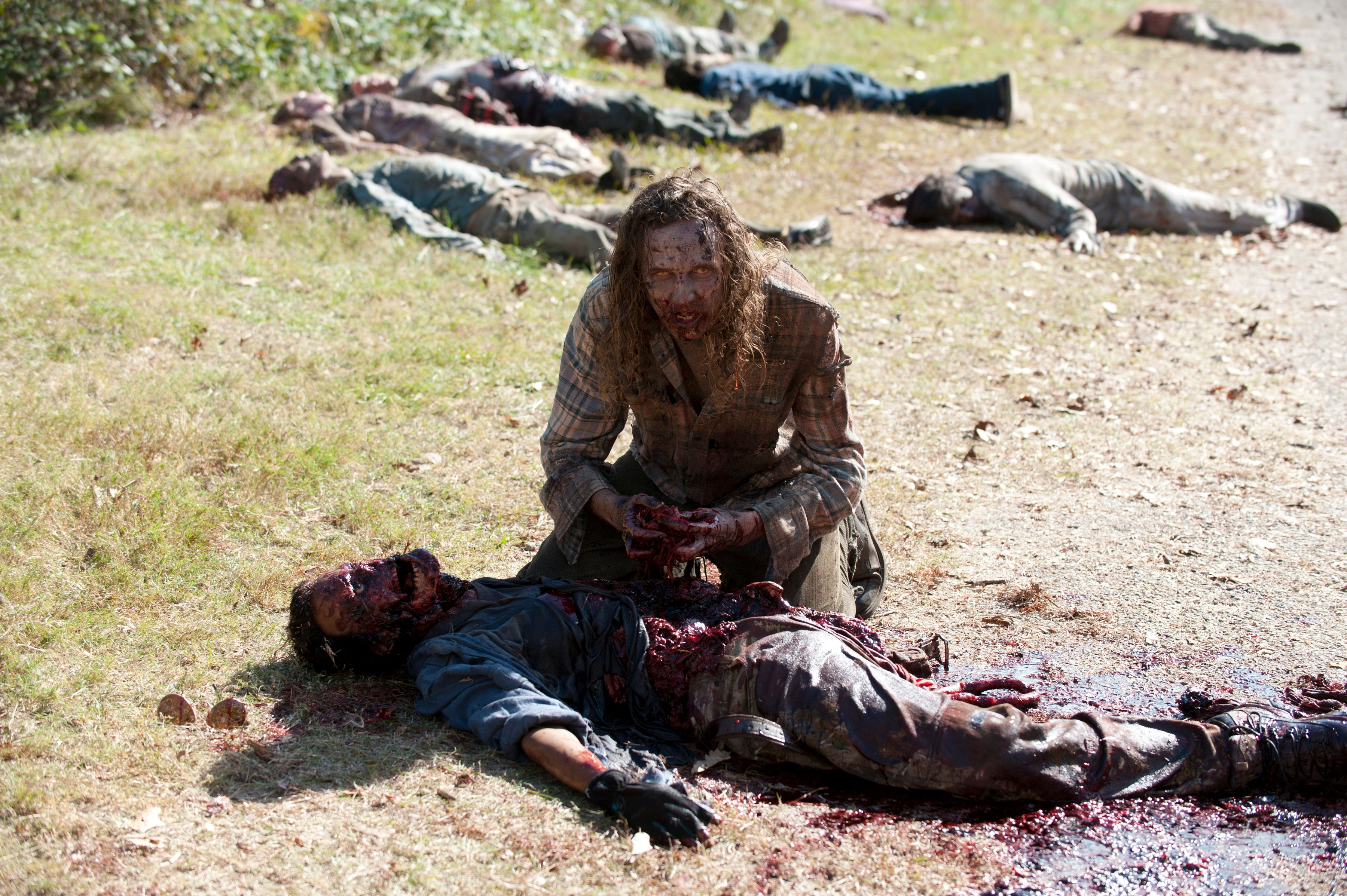 Walking Dead Spin Off Casting Call The Walking Dead Season Episode This Sorrowful Life