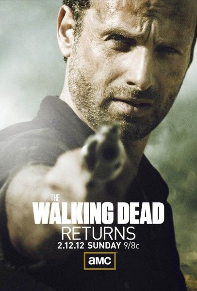 the-walking-dead-season-two-poster