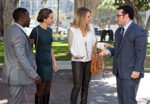 the-wedding-ringer-kevin-hart-josh-gad-kaley-cuoco-olivia-thirlby