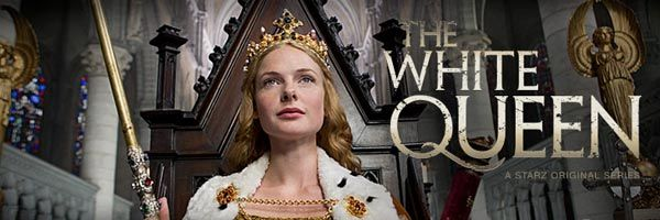 Rebecca ferguson the white queen-27859