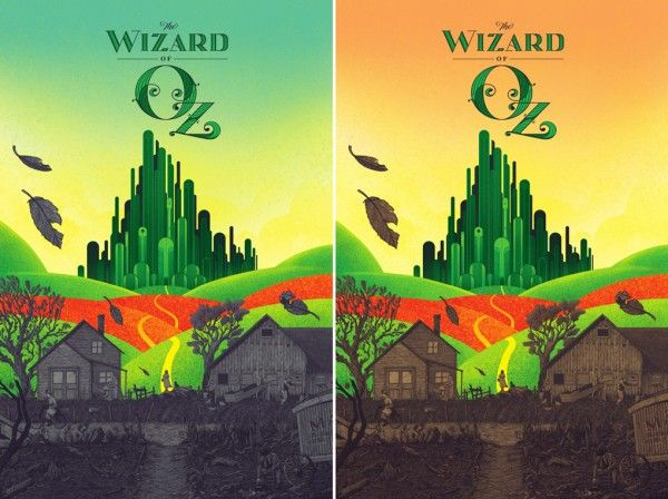 the-wizard-of-oz-mondo-posters-kevin-tong
