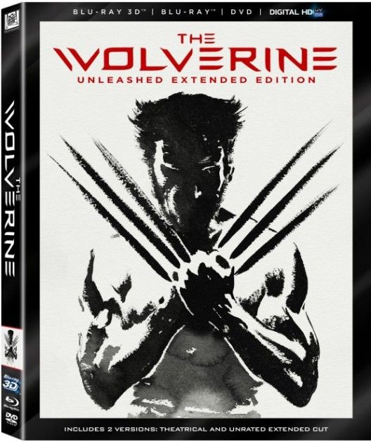 XMen Days of Future Past  Cover Addict  DVD Bluray
