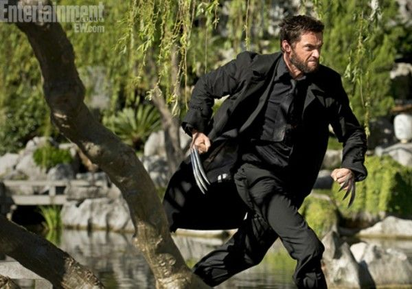 the-wolverine-hugh-jackman-running