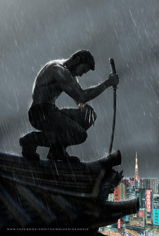 Wolverine dating