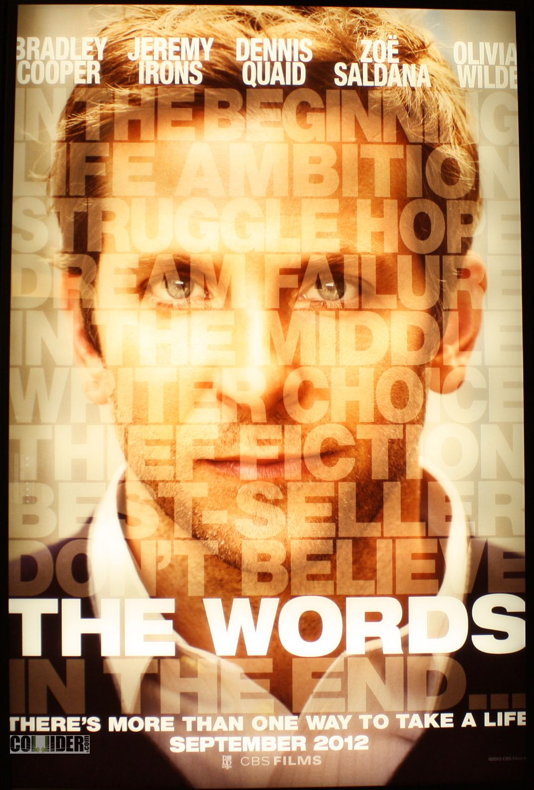 the words - photo #3