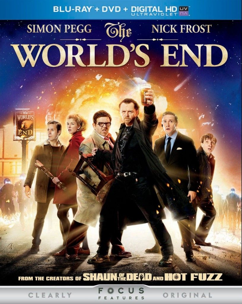 Edgar Wright Talks Worlds End And Ant Man Casting Rumors Collider
