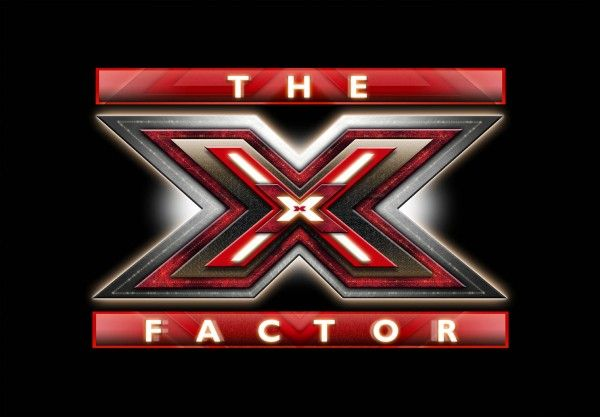 the-x-factor-logo