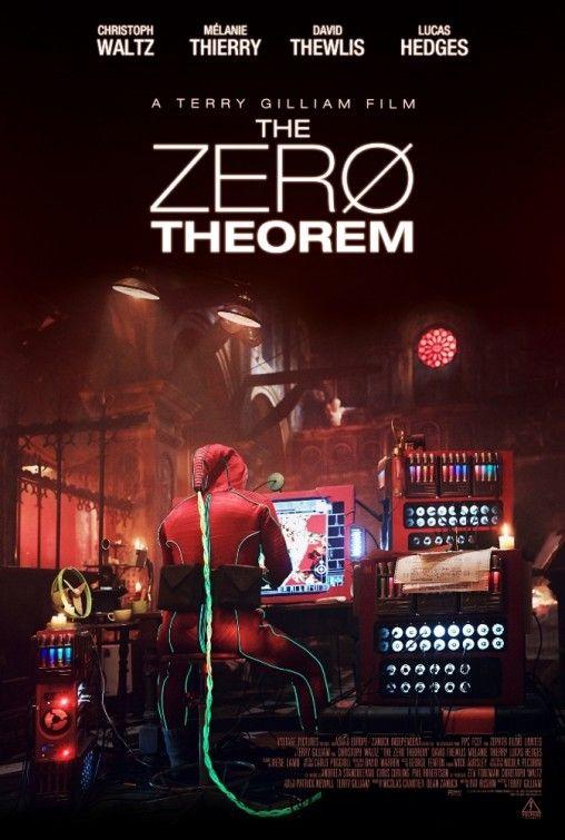 the-zero-theorem-poster Zero Theorem Poster
