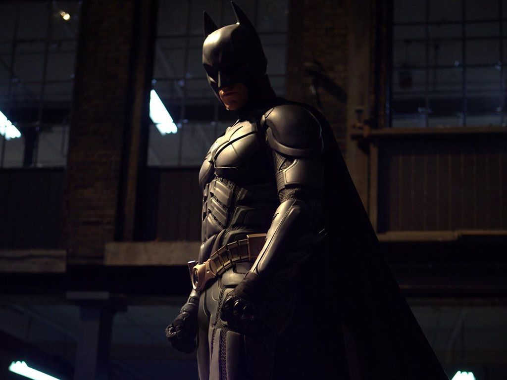 Principal photography begins on the dark knight rises - Batman 3 film ...
