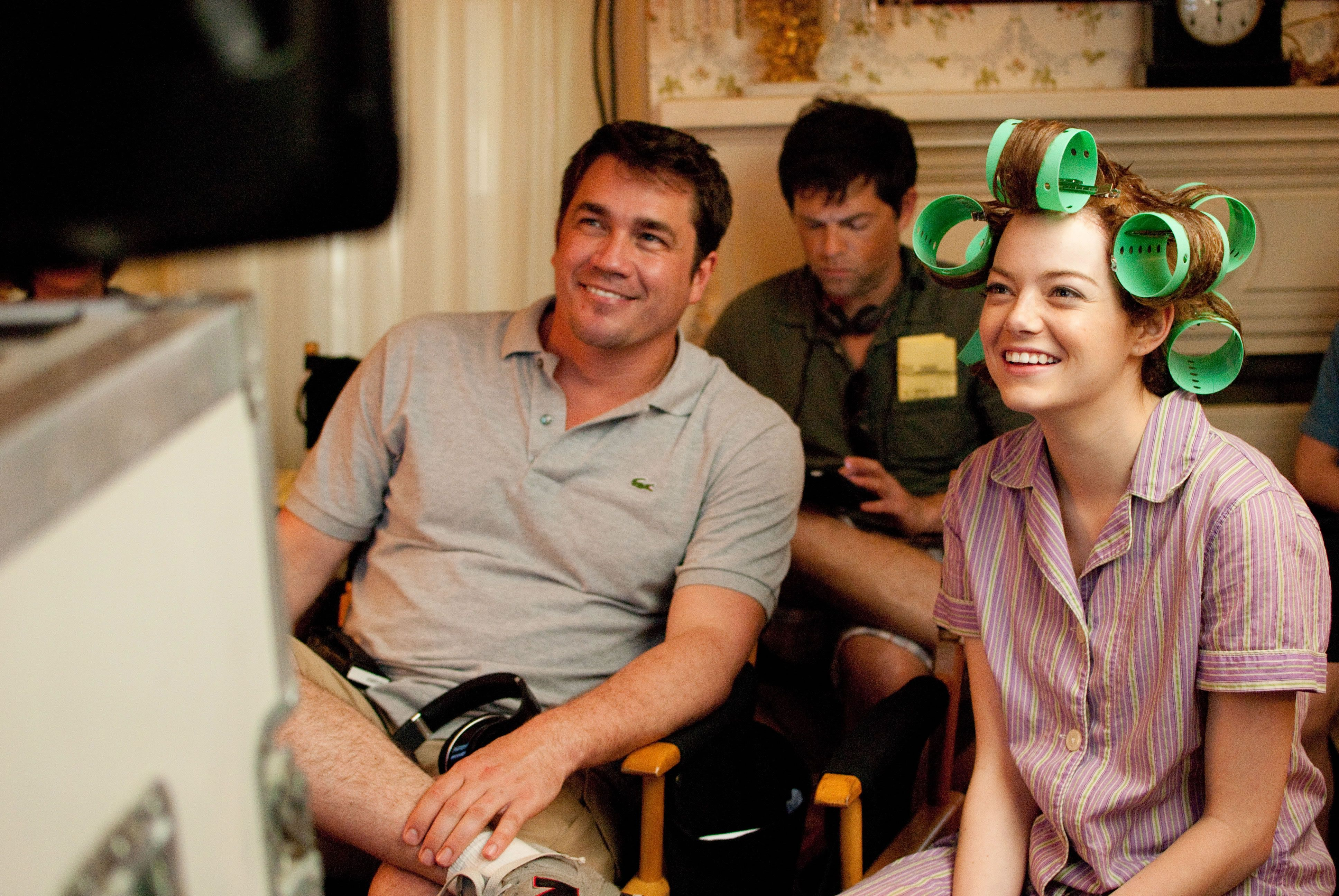 the help movie cast Find industry contacts & talent representation access in-development titles not available on imdb get the latest news from leading industry trades.