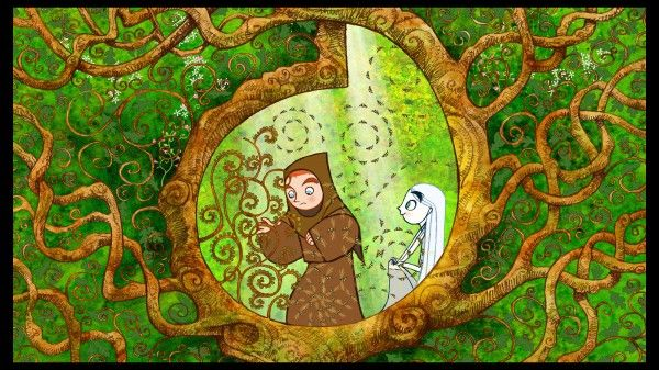 The Secret of Kells movie image