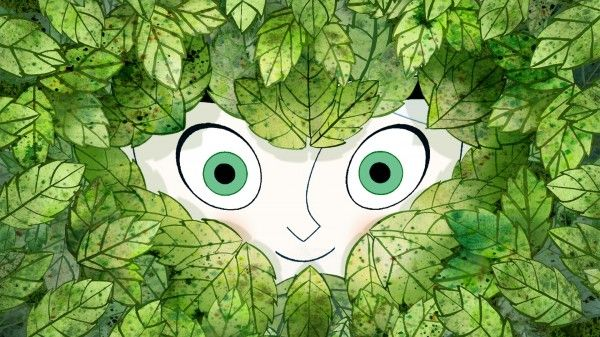The Secret of Kells movie image 3