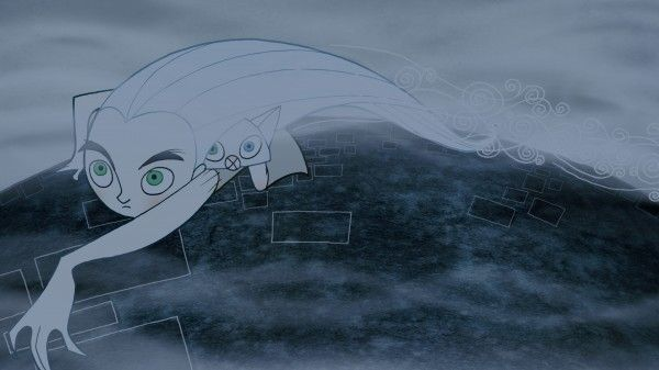 The Secret of Kells movie image 2