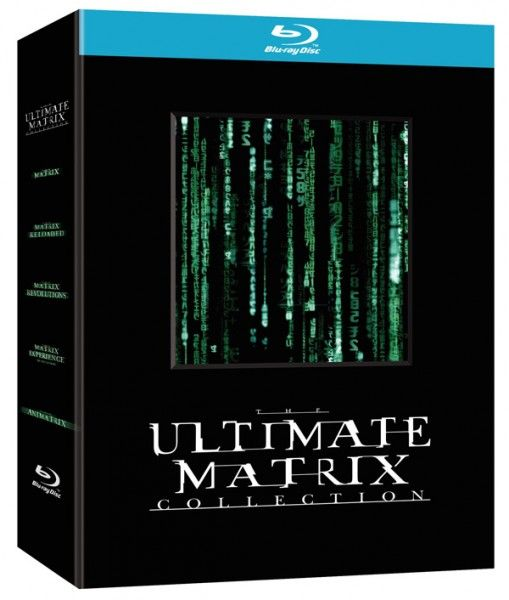 An Introduction to the Matrix Trilogy by the Wachowski Brothers