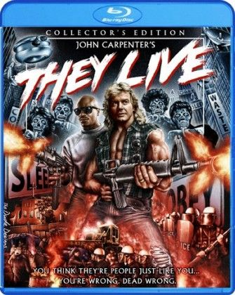 they live blu ray cover