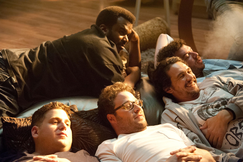 Disney Legend Alan Menken Is Writing Songs for Seth Rogen's 'Sausage Party'