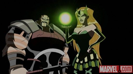 thor-2-sequel-executioner-enchantress