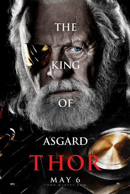 THOR Movie Posters | C...
