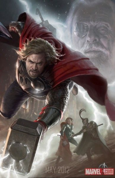 thor-the-avengers-concept-art