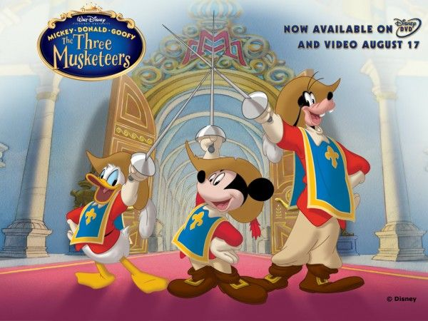 three_musketeers_disney_donald_duck_mickey_mouse_goofy