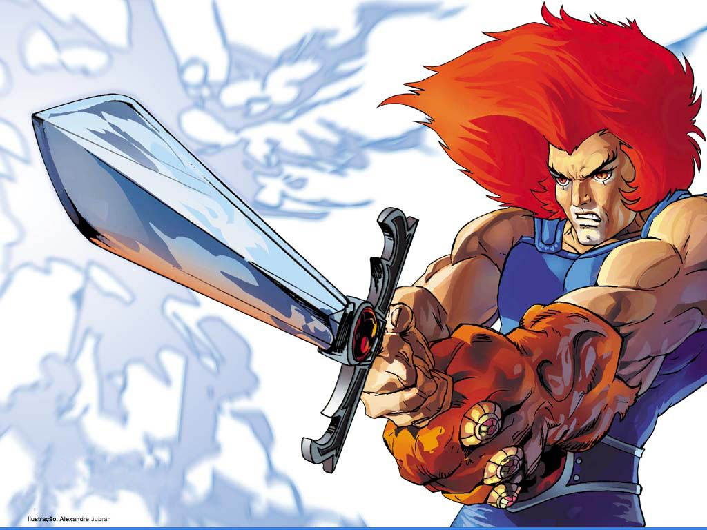 New THUNDERCATS Animated Series Coming To Cartoon Network