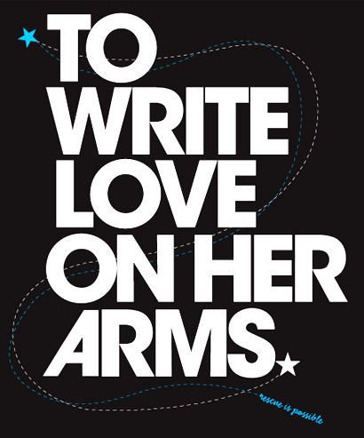 to-write-love-on-her-arms-logo