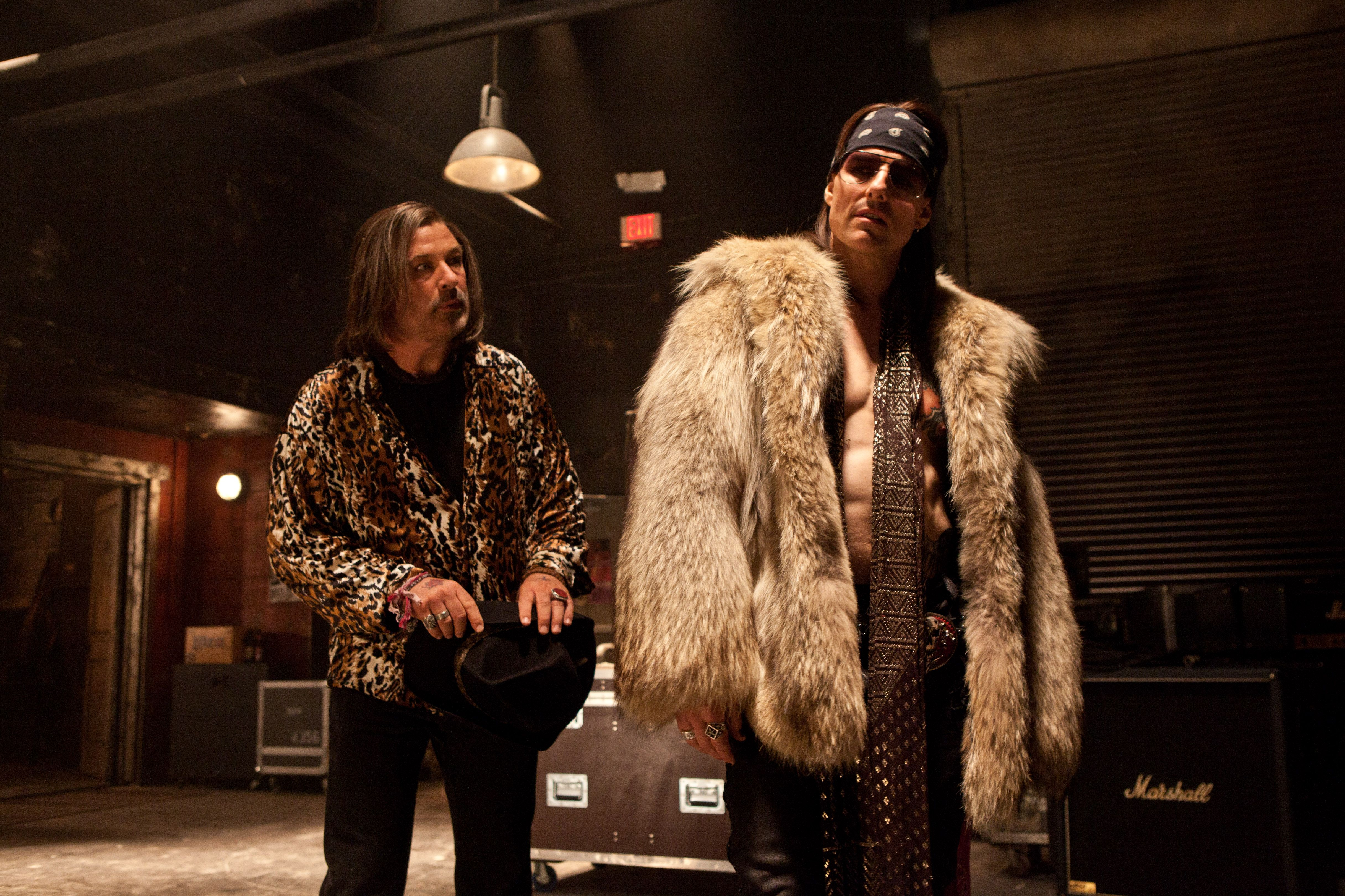 ROCK OF AGES Movie Images Featuring Tom Cruise | Collider Rock Of Ages Movie Tom Cruise
