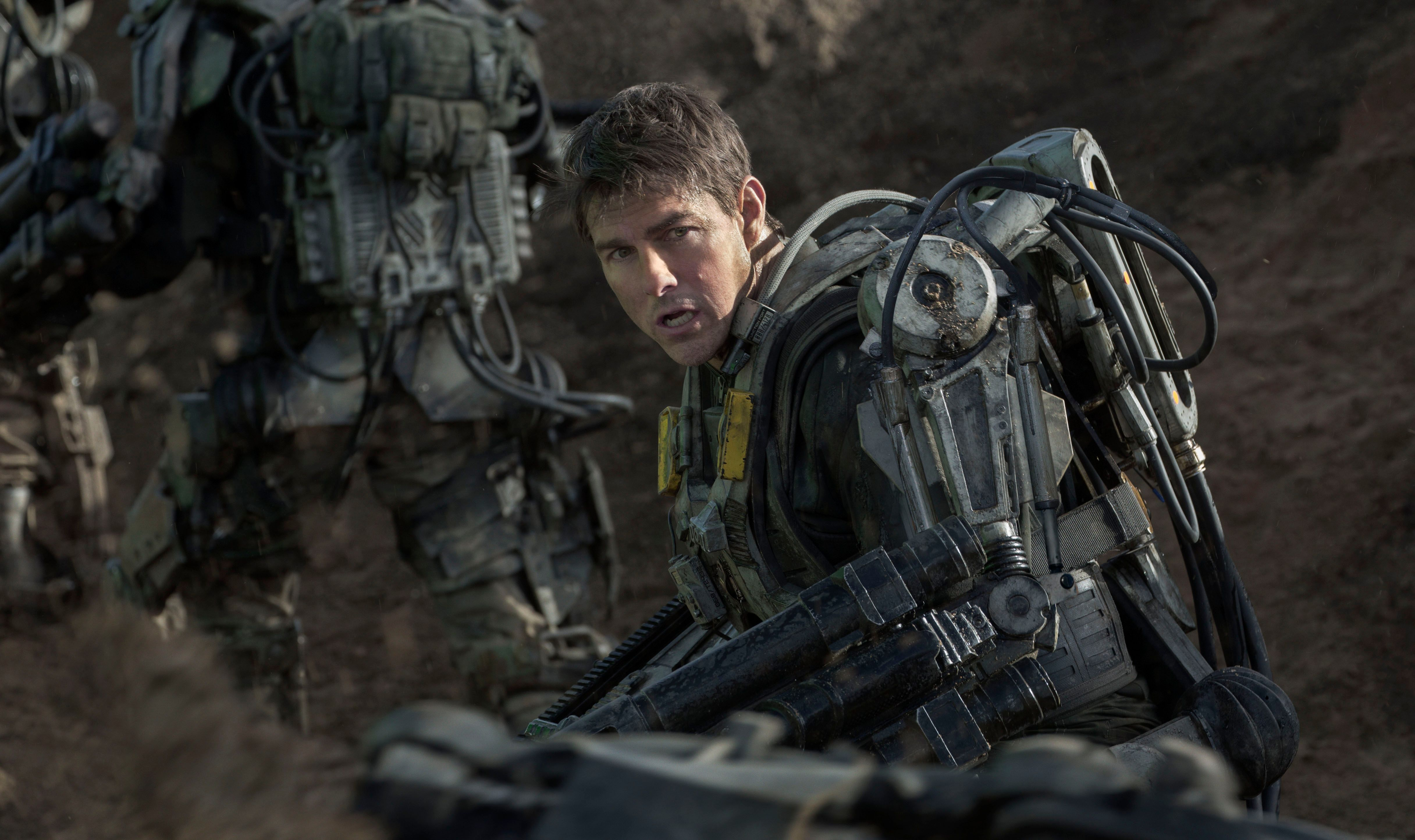 edge of tommorow Everything you need to know about edge of tomorrow.