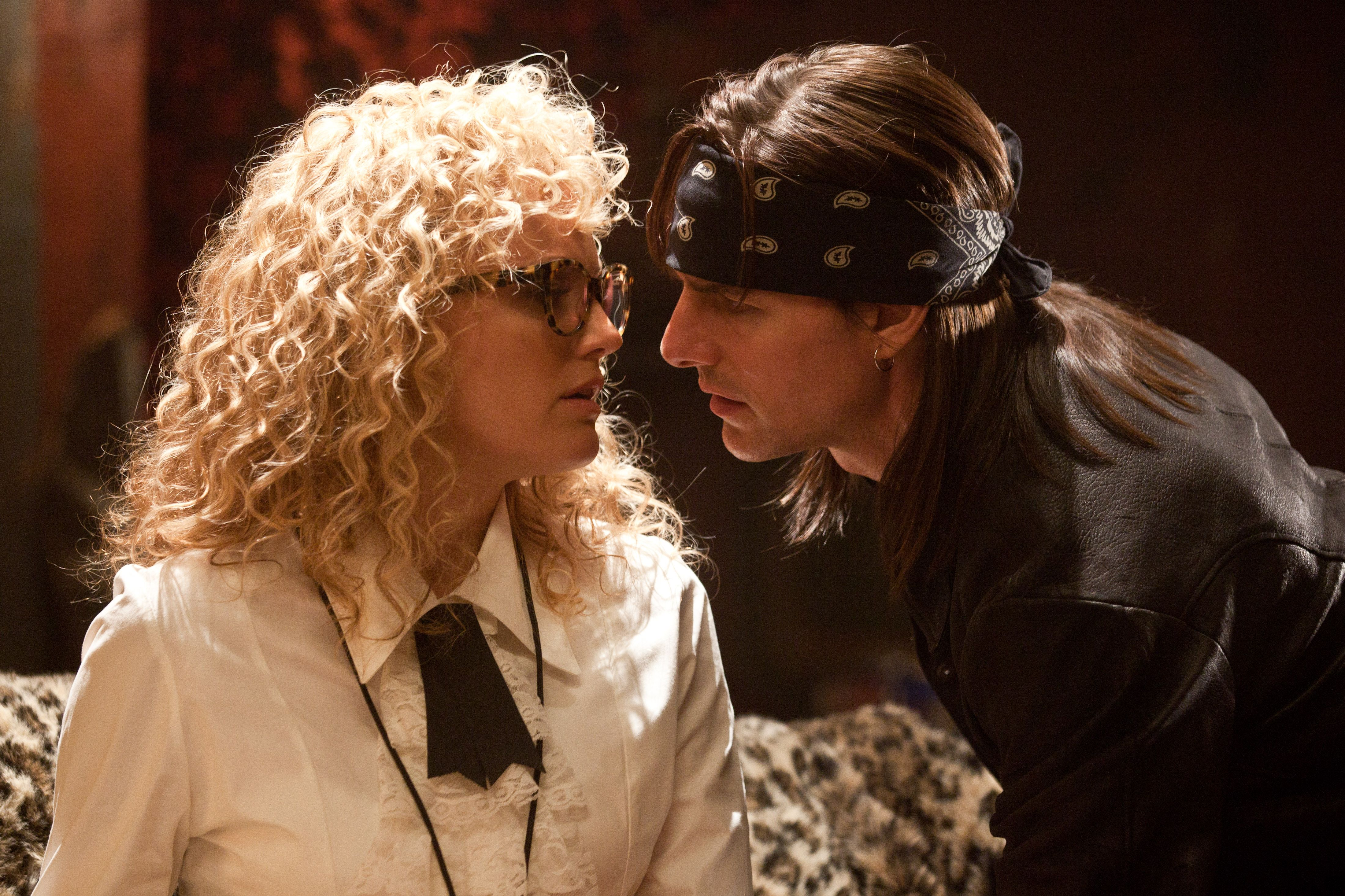 ROCK OF AGES Movie Images Featuring Tom Cruise | Collider Rock Of Ages Movie